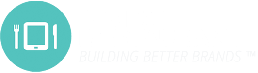 Digital Restaurant Logo